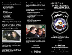 Download our Security Brochure