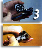 Gun Safety Rule #3